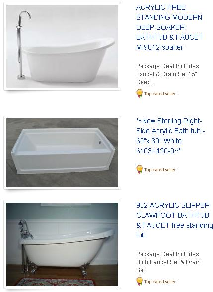 Fiberglass bathtub repair kit Virginia, Newsoms | What is vikrell vs ...